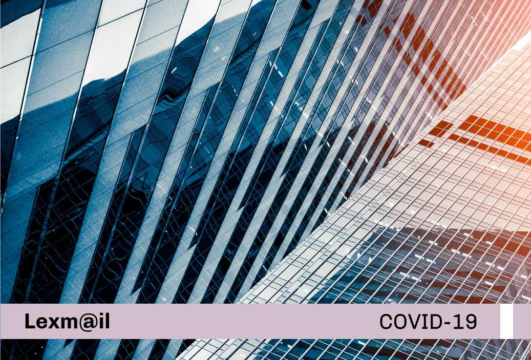 Resumen disposiciones administrativas sobre COVID-19: Viernes 27 de noviembre