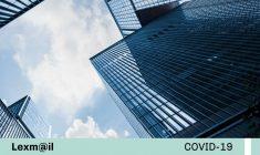 Resumen disposiciones administrativas sobre COVID-19: Martes 10 de noviembre (edición extraordinaria) y Miércoles 11 de noviembre