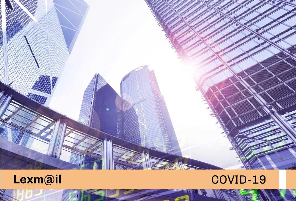 Resumen disposiciones administrativas sobre COVID-19: Jueves 26 de noviembre