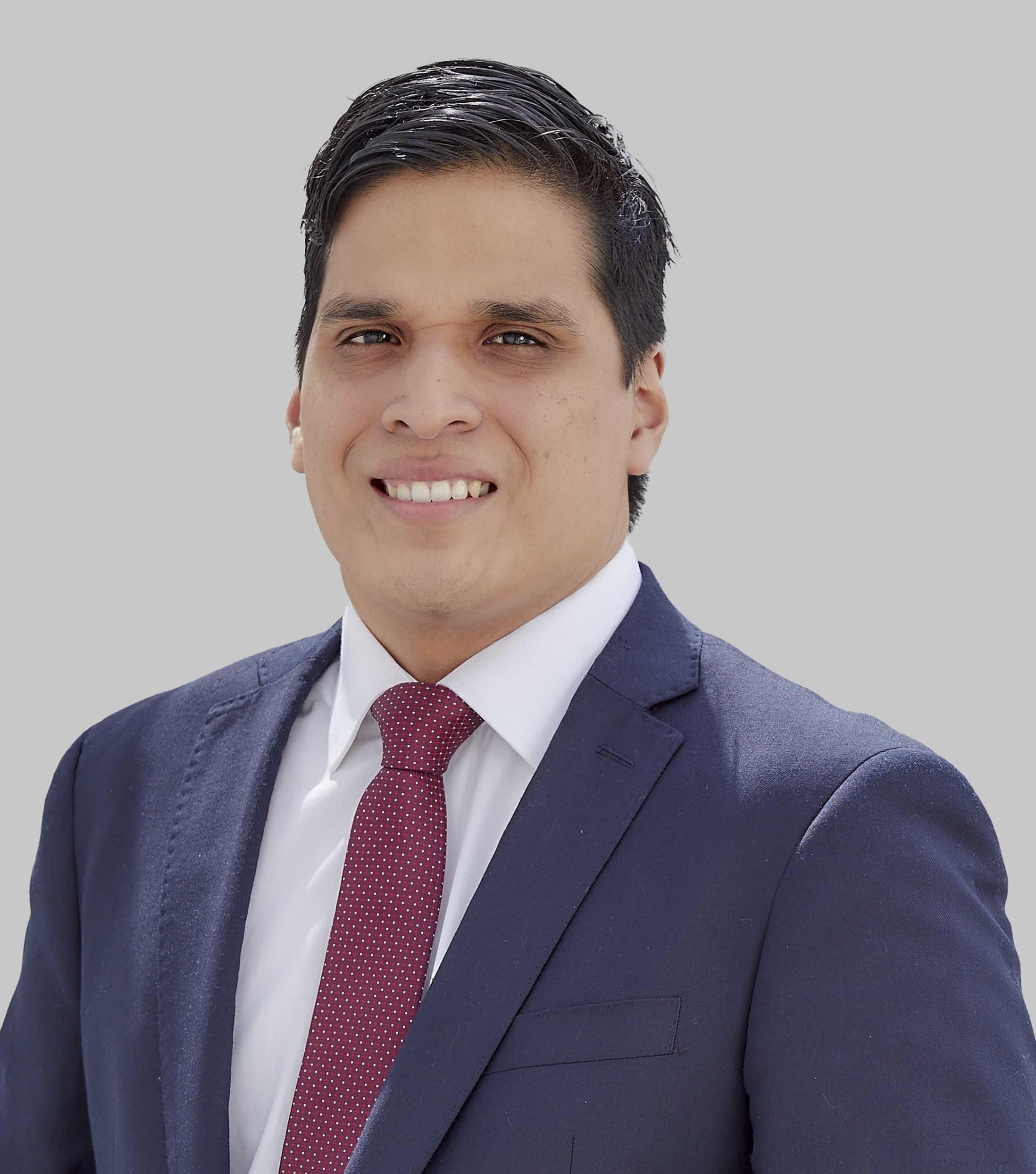 López Rodrigo