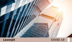 Resumen disposiciones administrativas sobre COVID-19: Sábado 14 de noviembre  y domingo 15 de noviembre