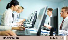 Brian Ávalos para Gestión: «El reto del empleo tras el impacto del COVID-19: Buscar más formales e incentivos para las empresas»