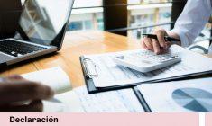 Renzo Grández declaró para El Comercio: «Empresas con contratos de asociación en participación podrían pedir devolución del Impuesto a la Renta»