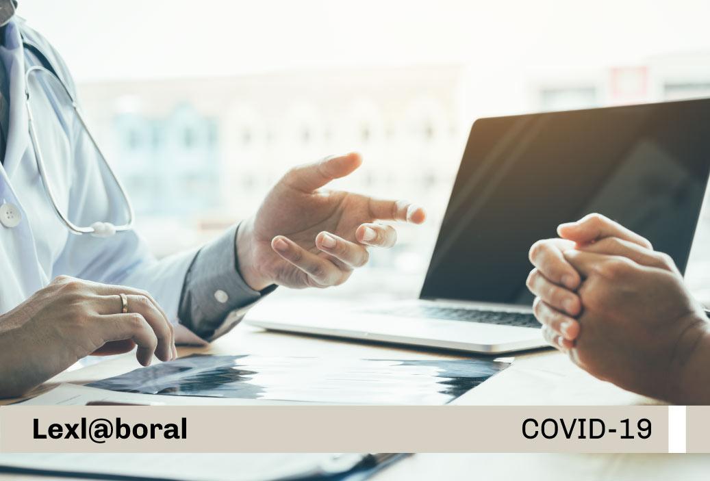 Guía de buenas prácticas ergonómicas para el trabajo remoto durante el confinamiento por COVID-19