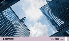 Resumen disposiciones administrativas sobre COVID-19: Jueves 21 de enero 2021