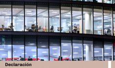 Brian Ávalos declaró para El Comercio: «Trabajo remoto se usa cada vez menos en el sector público, mientras cuestionan protocolos en labor presencial»
