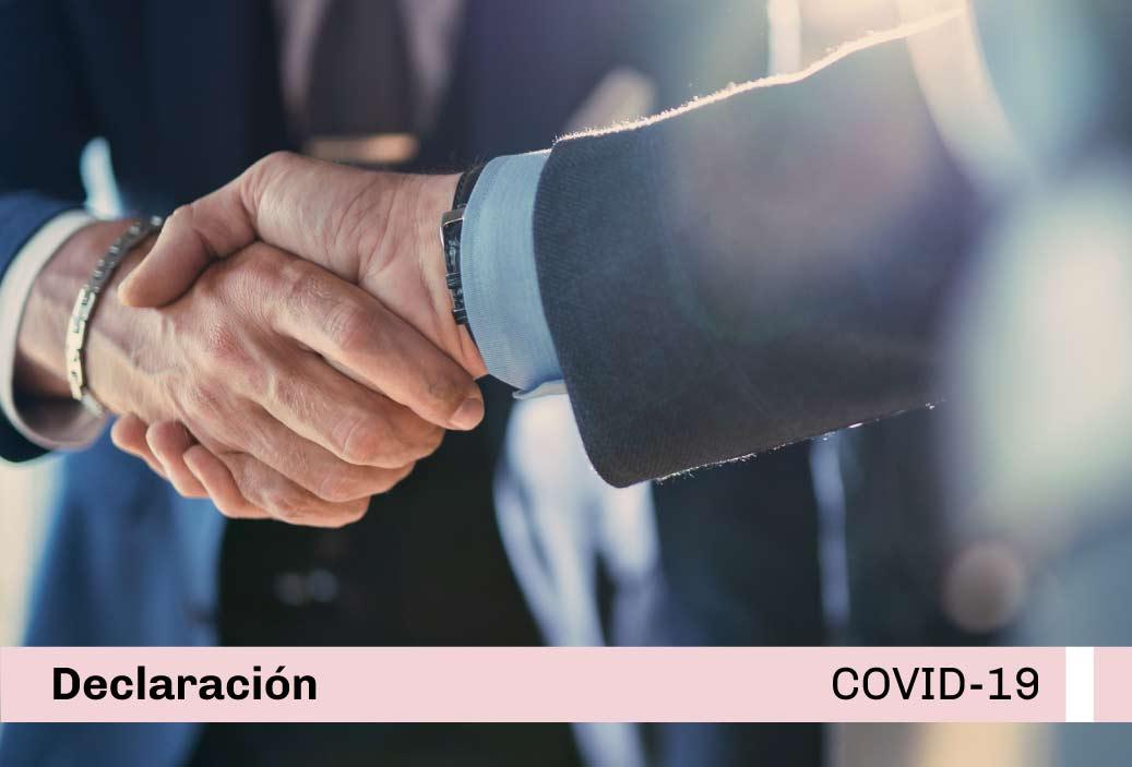 Cristina Oviedo declaró para Gestión: «¿Cuándo una empresa podría obligar a sus trabajadores a vacunarse contra el COVID-19»