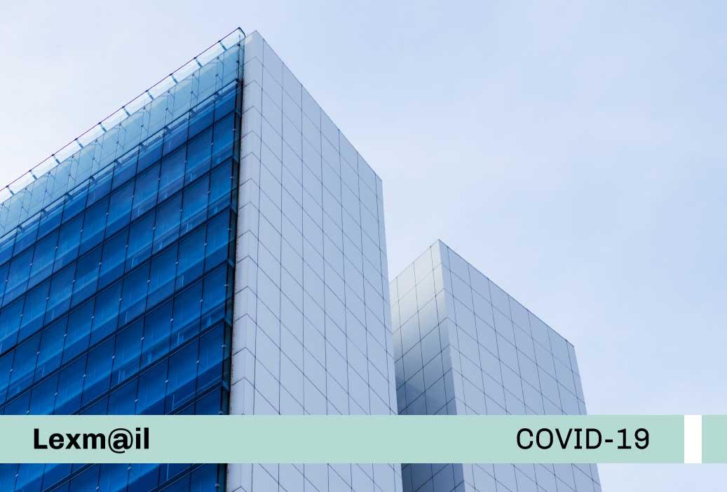 Resumen disposiciones administrativas sobre COVID-19: Miércoles 20 de enero 2021
