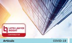 José Antonio Payet y Carlos Patrón contribuyeron en la tercera edición de «The Guide to Corporate Crisis Management» de Latin Lawer