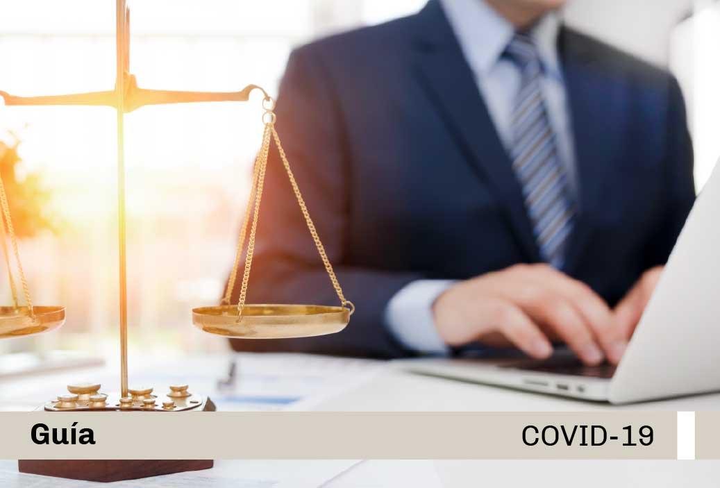 Guía – Mesa de Partes Electrónica del Poder Judicial: Presentación de Escritos en Materia Penal
