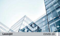 Resumen de disposiciones administrativas sobre COVID-19: Jueves 4 de marzo de 2021