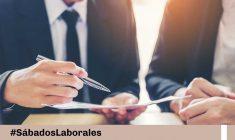 Elías Munayco y Dante Botton serán expositores en el primer episodio de «Sábados Laborales»: Vigilancia de Correos Corporativos