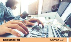 Roberto Gutiérrez declaró para El Comercio: «Sunarp: ¿qué actos notariales pueden realizarse de forma virtual y cómo hacerlo?»