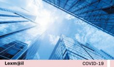 Resumen de disposiciones administrativas sobre COVID-19: Miércoles 3 de marzo de 2021
