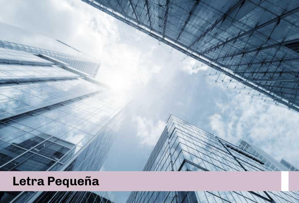 Escucha nuestro Podcast: «Letra Pequeña – Ley de control previo de concentraciones empresariales y su Reglamento»