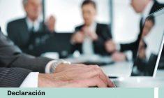 Carlos Patrón declaró para Semana Económica: «Incertidumbre incentivaría la notificación voluntaria de deals de INDECOPI»