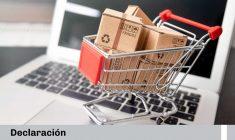 David Kuroiwa escribió un artículo para El Comercio: «Ahora o nunca (II): Sobre la propuesta de Indecopi para regular el e-commerce»