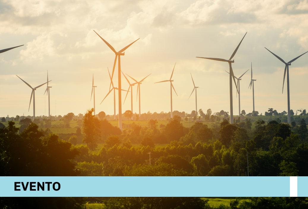 """Mayra Aguirre participará en el conversatorio: """"¿Gestión sostenible de las energías renovables en el Perú?"""""""