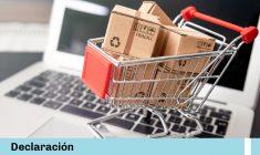 David Kuroiwa declaró para El Comercio: INDECOPI presentó un proyecto para regular el comercio electrónico: ¿En  qué afectaría al emprendimiento que iniciaste en la pandemia?