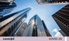 Resumen de disposiciones administrativas sobre COVID-19: Martes 4 (edición extraordinaria) y miércoles 5 de mayo