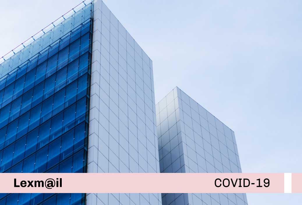 Resumen de disposiciones administrativas sobre COVID-19: Miércoles 7 de abril de 2021