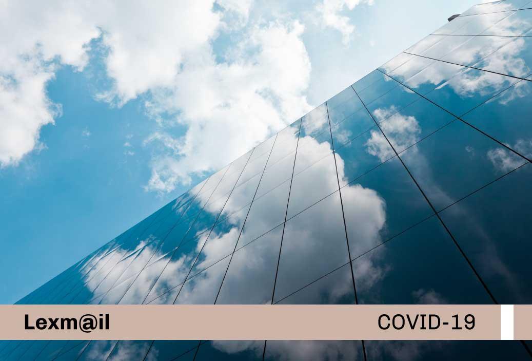 Resumen de disposiciones administrativas sobre COVID-19: Jueves 8 (edición extraordinaria) y viernes 9 de abril de 2021