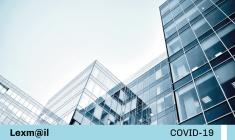 Resumen de disposiciones administrativas sobre COVID-19: Jueves 6 de mayo