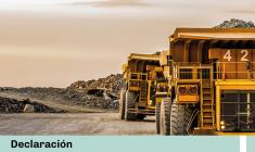 Ángel Chávez declaró para El Comercio: «Alza de regalías mineras en Chile es factor de competitividad para invertir en Perú, pero no es el único»