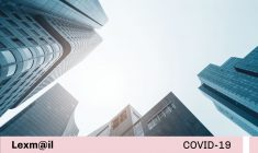 Resumen de disposiciones administrativas sobre COVID-19: Jueves 13 de mayo