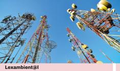 Modifican Listado de inclusión de proyectos sujetos al SEIA, respecto del sector comunicaciones