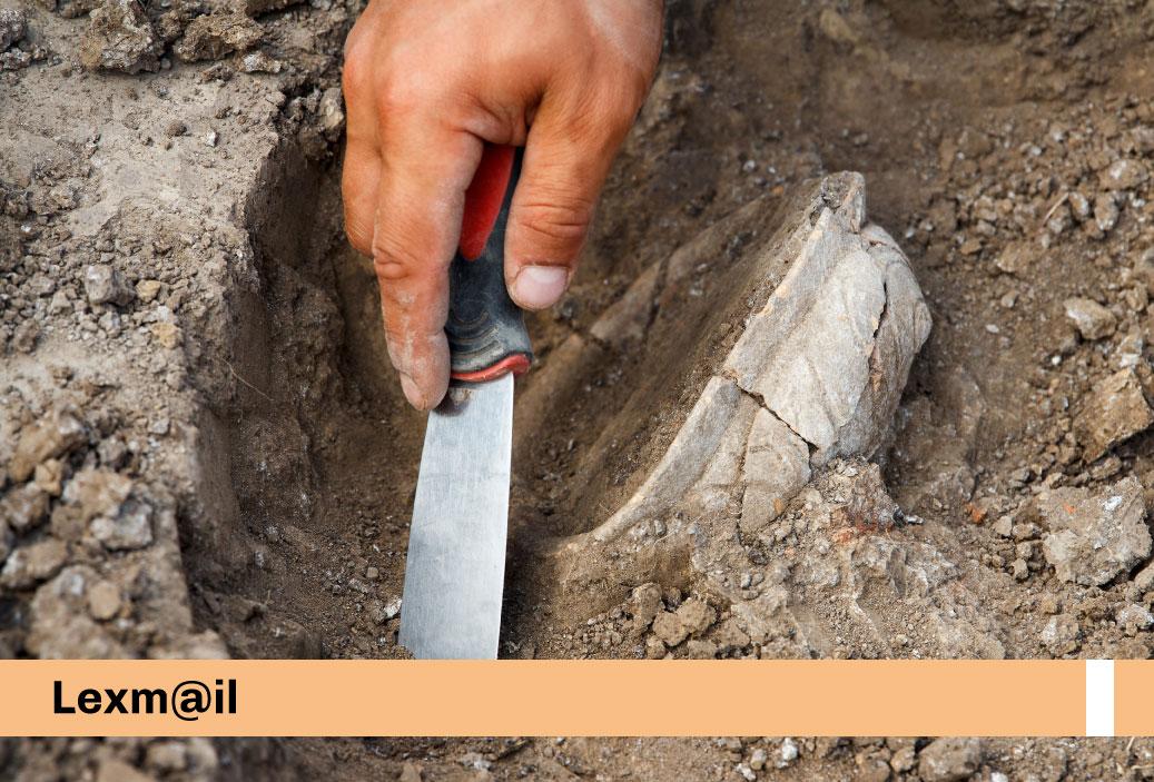 Promulgan Ley General del Patrimonio Paleontológico del Perú