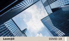 Resumen disposiciones administrativas sobre COVID-19: Sábado 15 de mayo (edición extraordinaria), domingo 16 de mayo y lunes 17 de mayo