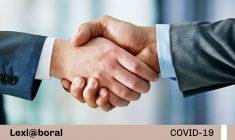 Nuevas disposiciones sobre la inmovilización social obligatoria