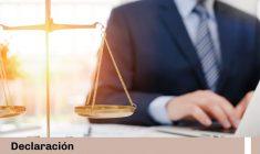 Juan Diego Ugaz: «Entra en vigor nuevo código procesal penal en Lima»