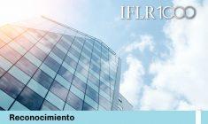 Nuevamente hemos sido reconocidos en Banking por IFLR1000