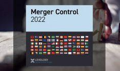 Patrón Kuroiwa Lexology Control Merger 2022