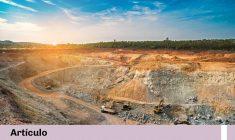"""Ángel Chávez escribió el artículo: """"Incertidumbre en el sector minero por rentabilidad social"""""""
