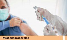 Elías Munayco y Dante Botton presentan un nuevo episodio de #SábadosLaborales: «Vacunación y Relaciones Laborales»