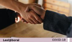 inmovilización social obligatoria